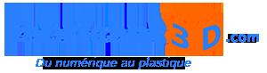 Fabricant 3D - Du numérique au plastique